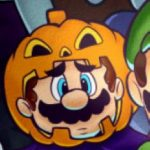 Super Halloween Bros (BOOio Bros)