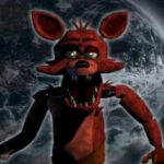 FNAF Foxy In Sonic 2