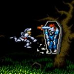 Super Ghosts 'n Goblins