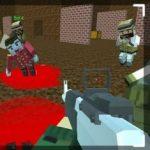 Blocky Warfare