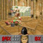 Doom 2 (GBA)
