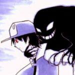 Pokemon Black (CreepyPasta)