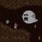 The Haunt: Super Mario