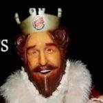 Five Nights At Burger King